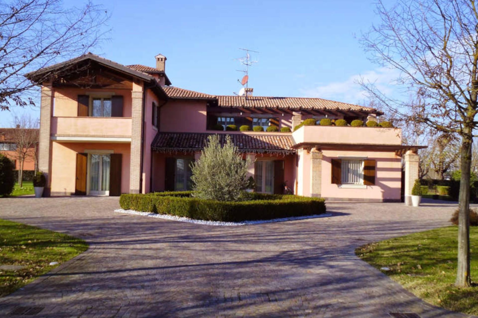 villa Budrio