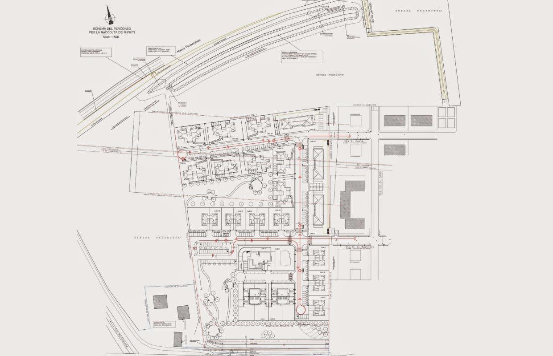 Comparto C2.1 in Anzola dell'Emilia (BO)