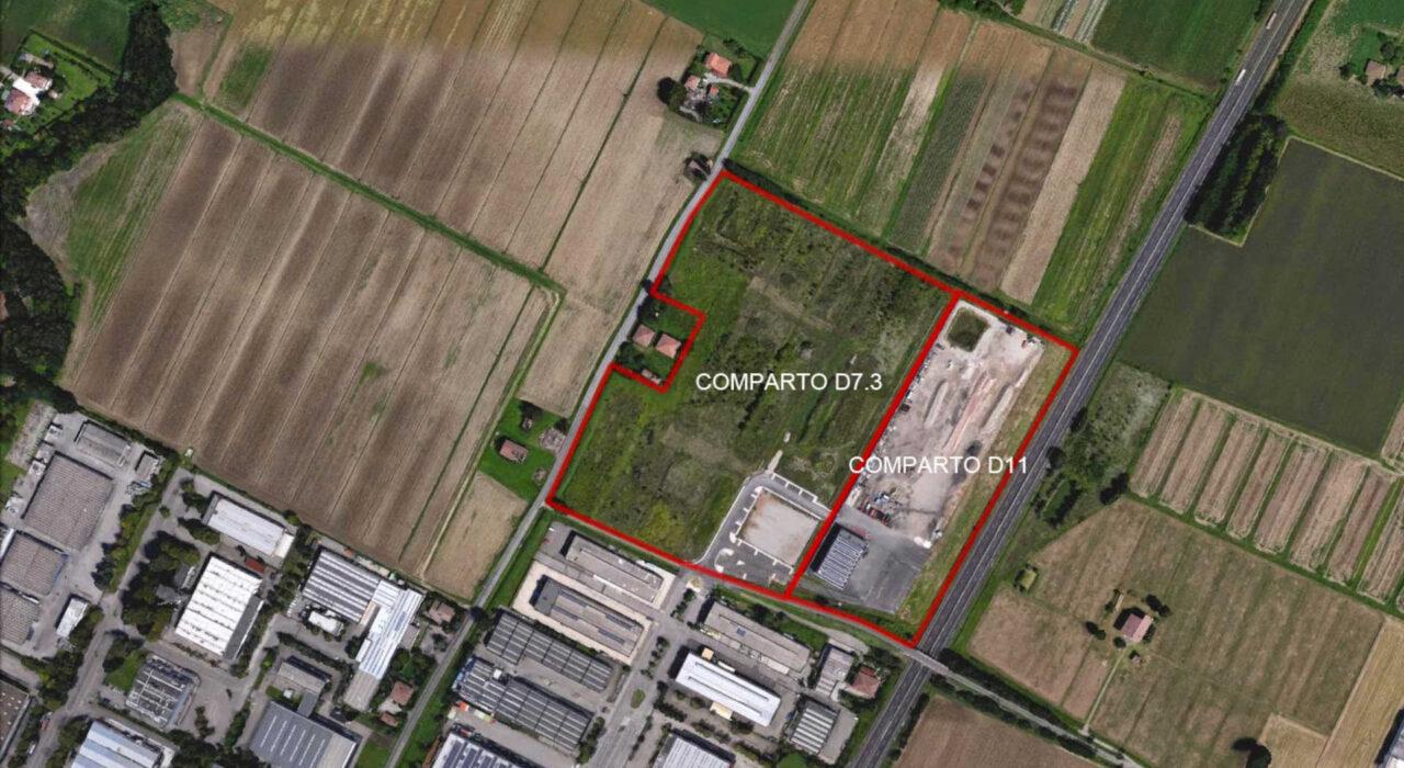 Comparto D7.3 in Castel Maggiore (BO)