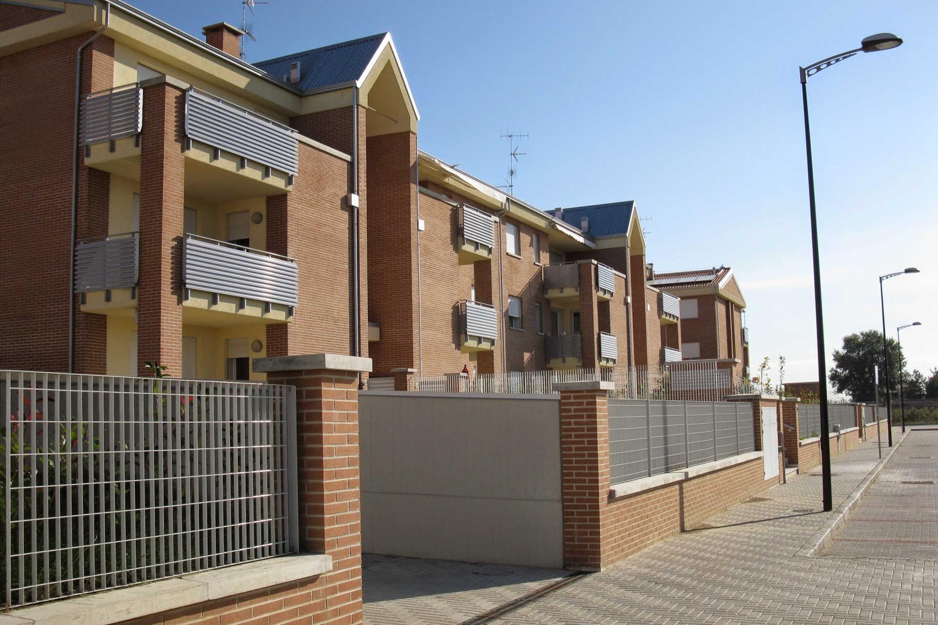 Comparto residenziale in Castel Maggiore (BO)