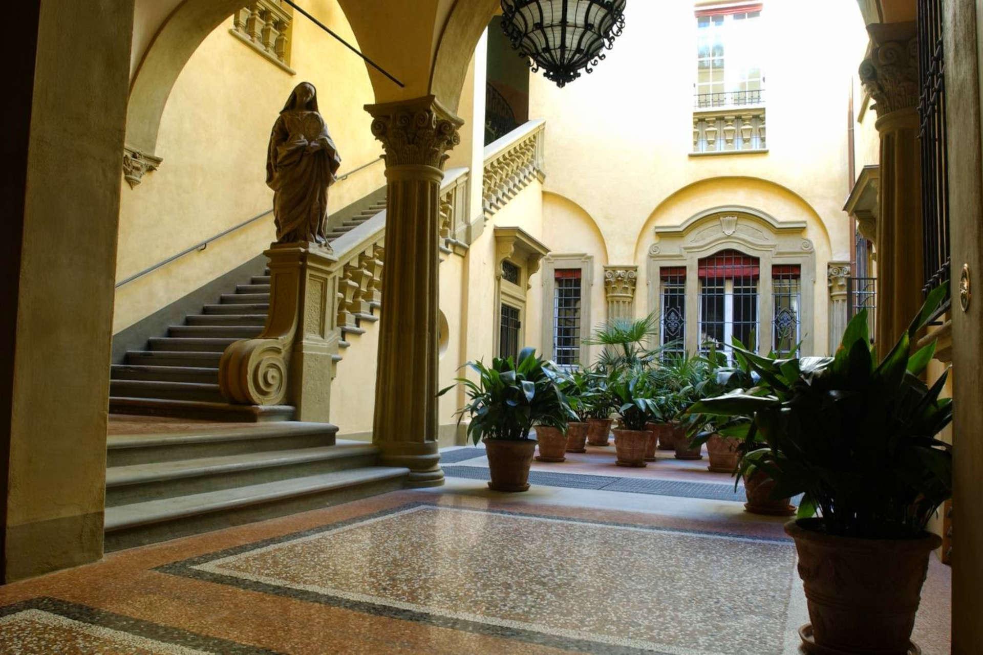Recupero edificio storico in Bologna
